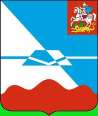 Герб Красногорска