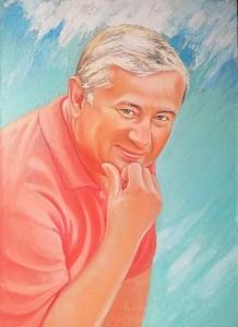 Портрет маслом Рязань