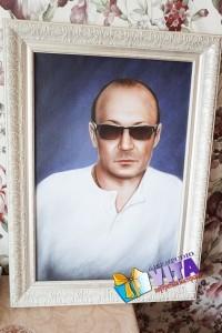 цифровой портрет 33