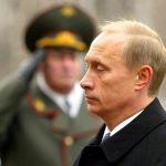 Портрет Путина 24