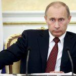 Портрет Путина 27