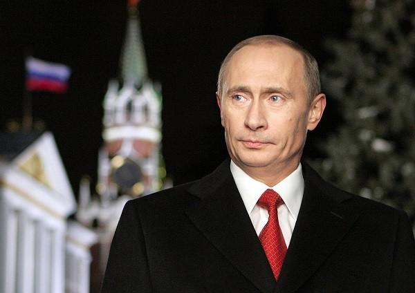 Портрет Путина 31