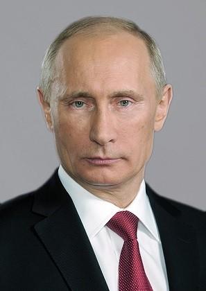 Портрет Путина 35