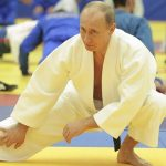 Портрет Путина 40
