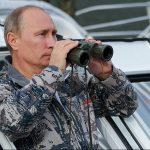 Портрет Путина 41