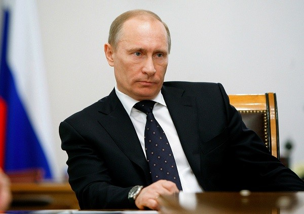 Портрет Путина 42