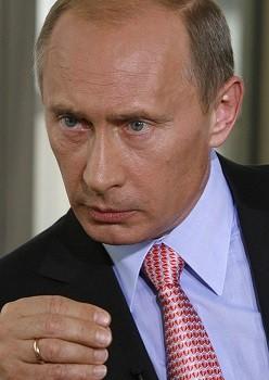 Портрет Путина 43