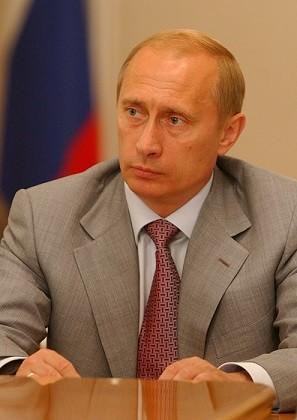 Портрет Путина 47