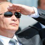Портрет Путина 49