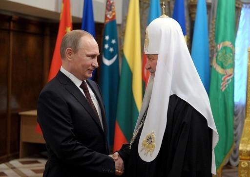 Портрет Путина 52