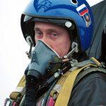 Портрет Путина 53