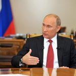 Портрет Путина 55
