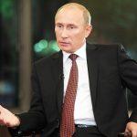 Портрет Путина 56