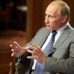 Портрет Путина 57