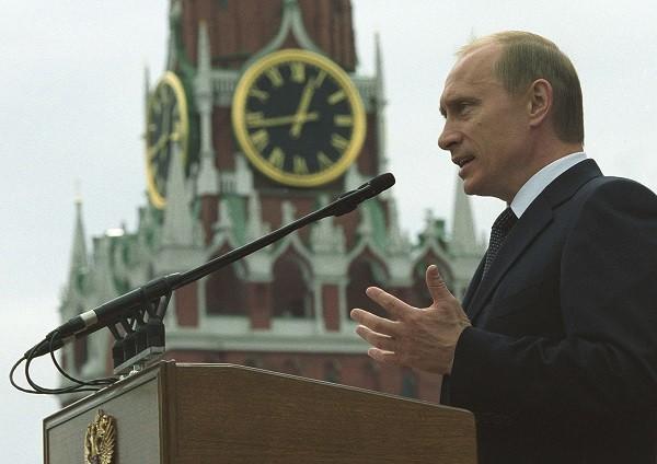 Портрет Путина 59