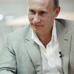 Портрет Путина 60
