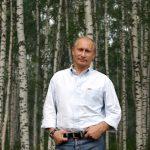 Портрет Путина 66