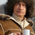 Портрет Путина 72