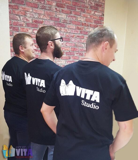 Vita Studio портретная мастерская