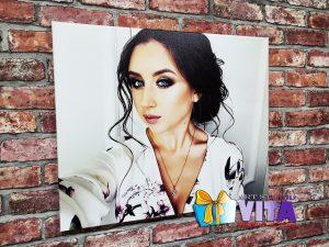 Печать фото на холсте Vita Studio