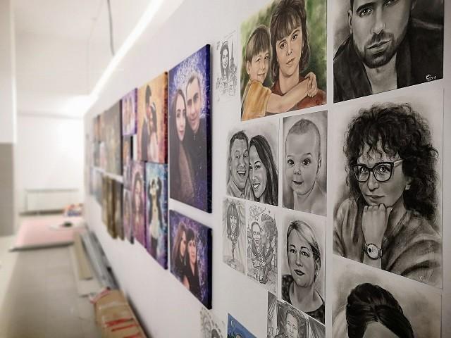 Стена Vita Studio