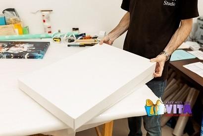 Коробка от Vita Studio