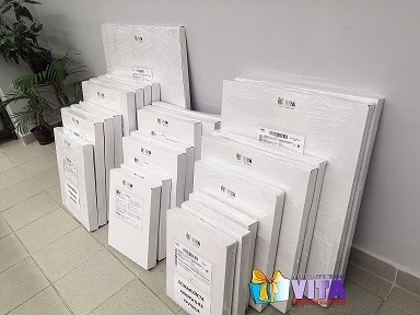 упаковка Vita Studio