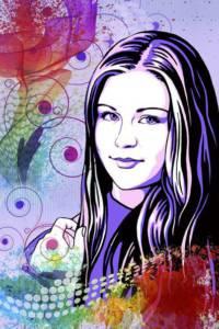 Заказать Поп Арт портрет От Vita Studio 5