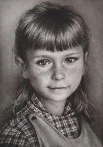 Портрет ребенка в Тамбове